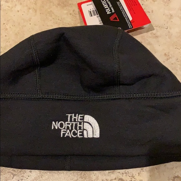66abf6a08 The North Face Ascent Beanie NWT
